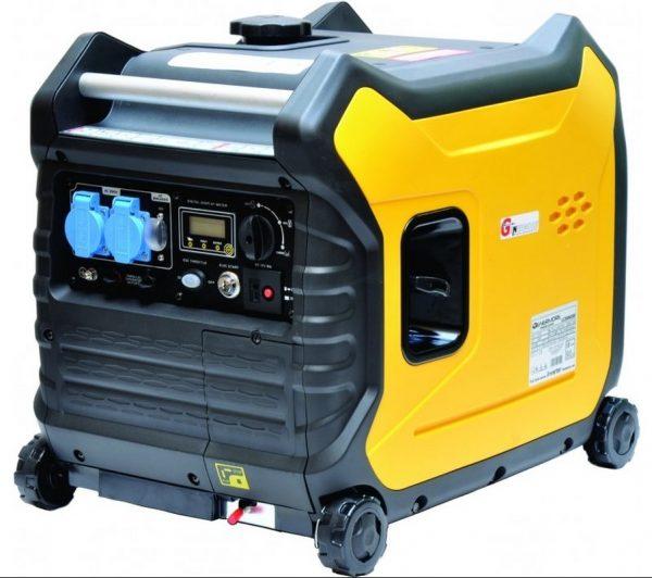 Generator inverter LC 3500ISE