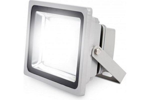 Powerplus POWLI240 LED Schijnwerper - Buitenlamp -30 W - 2160 lumen