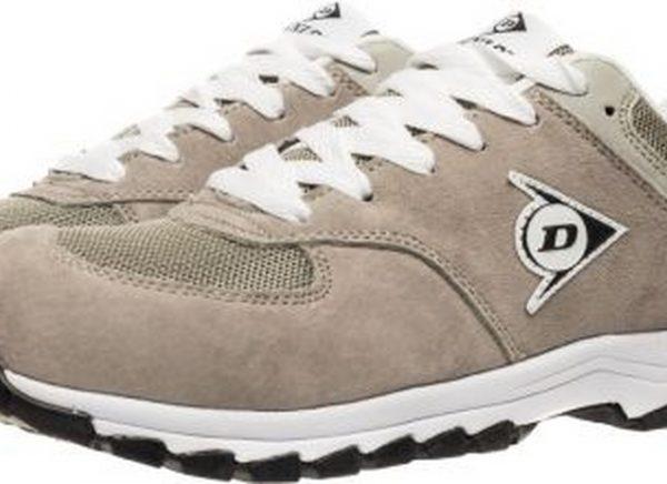Dunlop Flying Arrow - Werkschoenen - Grijs MAAT38