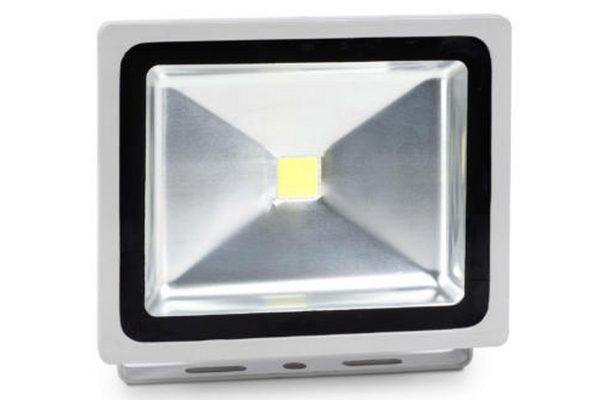 Powerplus Light POWLI260 LED straler 50W grijs