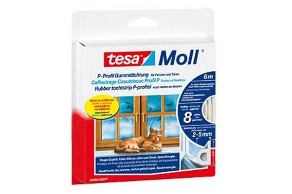 Tesa Moll P-profile promopack