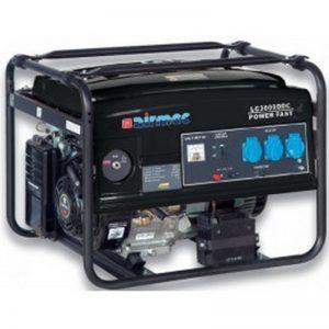 Generator TRX LC3800DDC