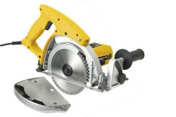 Powerplus POWX142 handcirkelzaag metaal