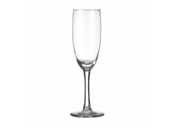 Royal Leerdam Claret 17 cl Champagne Flute Doos 12 Stuks